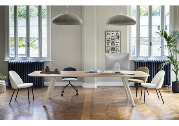 5 ideas that will inspire you to renew your office